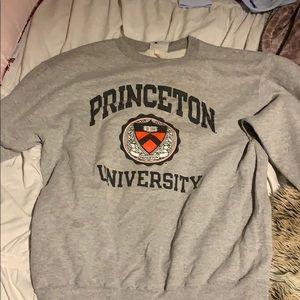 Medium Princeton University Sweatshirt